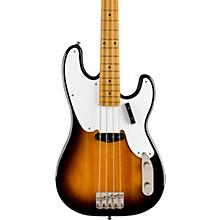Classic Vibe '50s Precision Bass Maple Fingerboard 2-Color Sunburst