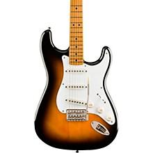 Classic Vibe '50s Stratocaster® Maple Fingerboard Electric Guitar 2-Color Sunburst