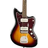 Squier Classic Vibe '60s Jazzmaster Electric Guitar 3-Color Sunburst