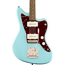 Classic Vibe '60s Jazzmaster Limited Edition Electric Guitar Daphne Blue