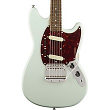 Classic Vibe '60s Mustang Electric Guitar Sonic Blue
