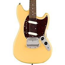Classic Vibe '60s Mustang Electric Guitar Vintage White