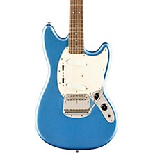 Classic Vibe '60s Mustang Limited Edition Electric Guitar Lake Placid Blue