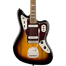 Classic Vibe '70s Jaguar Electric Guitar 3-Color Sunburst