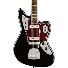 Classic Vibe '70s Jaguar Electric Guitar Black