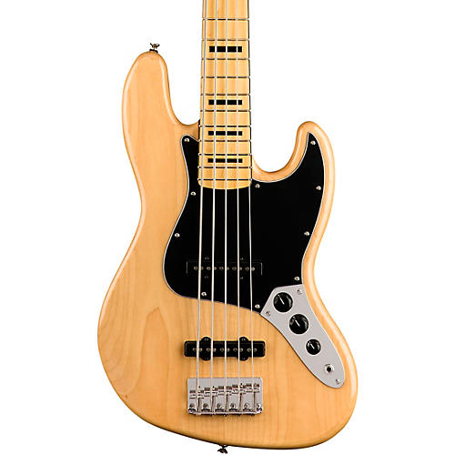 Squier Classic Vibe '70s Jazz Bass V 5-String