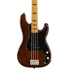 Classic Vibe '70s Precision Bass Maple Fingerboard Walnut
