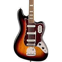 Classic Vibe Bass VI 3-Color Sunburst