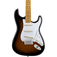 Classic Vibe Stratocaster '50s Electric Guitar 2-Color Sunburst