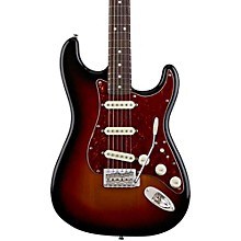 Classic Vibe Stratocaster '60s Electric Guitar 3-Color Sunburst