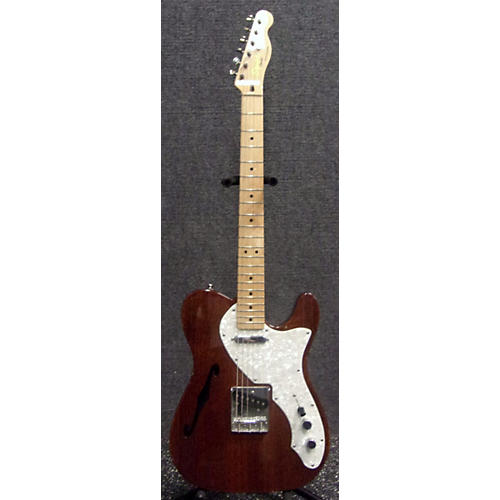 Squier Classic Vibe Telecaster Thinline Hollow Body Electric Guitar