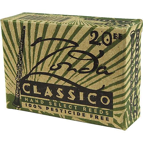 Zonda Classico Bb Clarinet Reeds