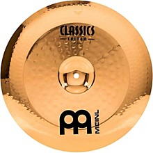 Meinl Classics Custom China - Brilliant