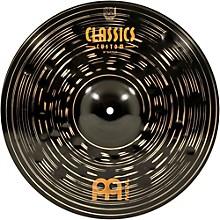 Classics Custom Dark Crash Cymbal 16 in.