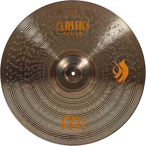 Meinl Classics Custom Dark Ghost Ride Cymbal