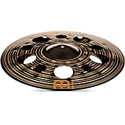 Classics Custom Dark Trash Stack Cymbal Pair 18 in.