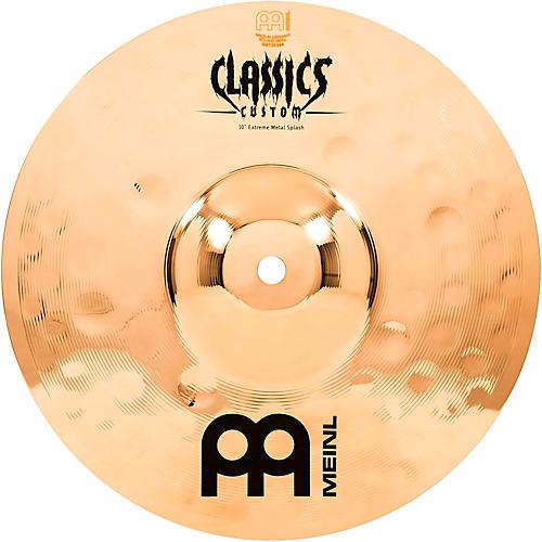 Meinl Classics Custom Extreme Metal Splash Cymbal