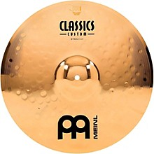 Classics Custom Medium Crash - Brilliant 16 in.