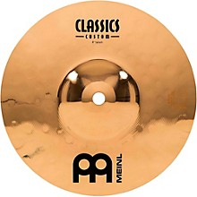 Meinl Classics Custom Splash - Brilliant