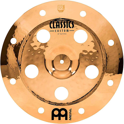Meinl Classics Custom Trash China Cymbal