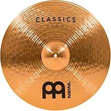 Meinl Classics Powerful Ride Cymbal