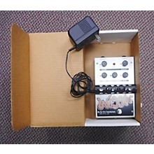 Electro-Harmonix Classics Wiggler Tube Vibrato Effect Pedal