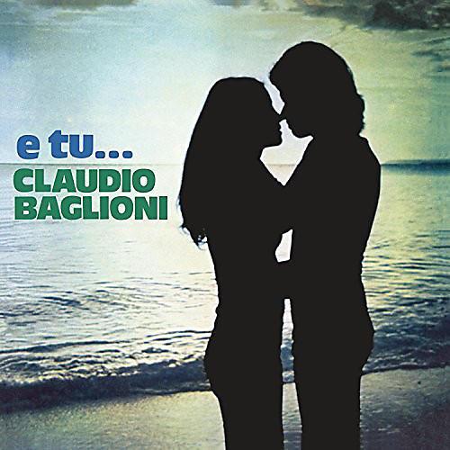 Alliance Claudio Baglioni - E Tu