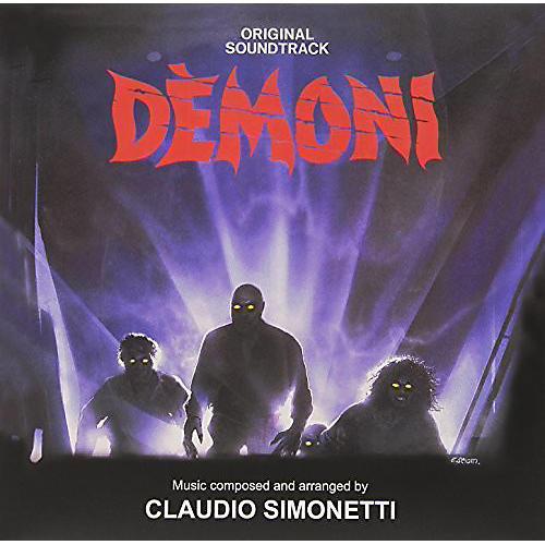 Alliance Claudio Goblin Simonetti - Demoni