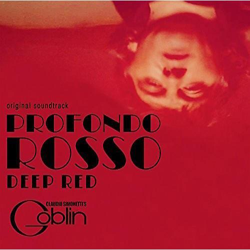 Alliance Claudio Simonetti's Goblin - Deep Red / Profondo Rosso (Original Soundtrack)