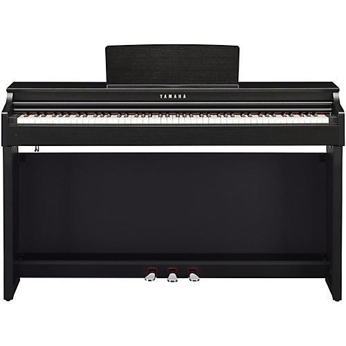 Yamaha Clavinova CLP-625 Console Digital Piano With Bench