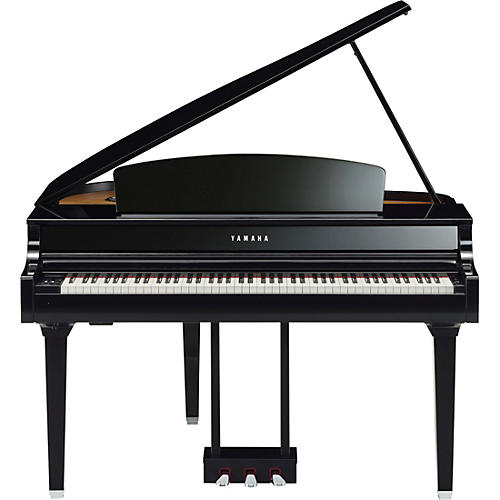 Yamaha Clavinova CLP-695 Digital Grand Piano