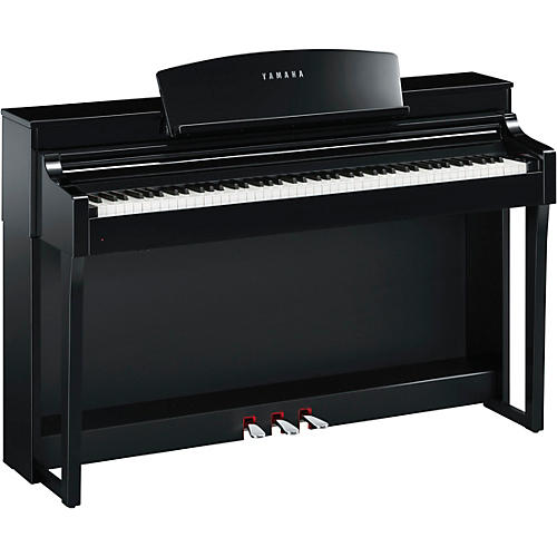 Yamaha Clavinova CSP-150 Polished Ebony