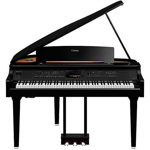 Yamaha Clavinova CVP-809 Digital Grand Piano with Bench