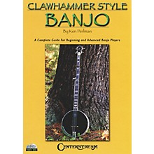Centerstream Publishing Clawhammer Style Banjo (2 DVD Set)