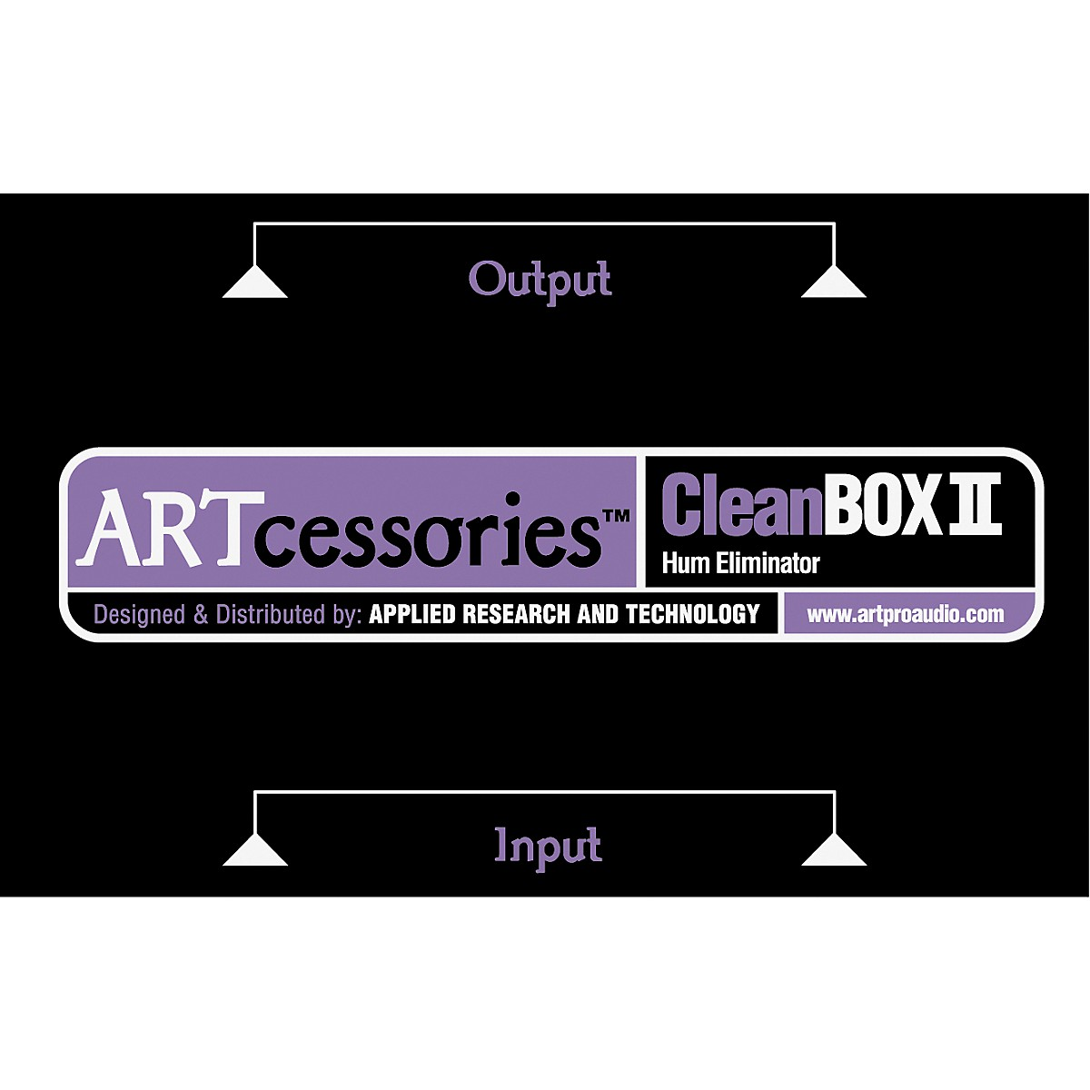 Art CleanBox II Passive Hum Eliminator