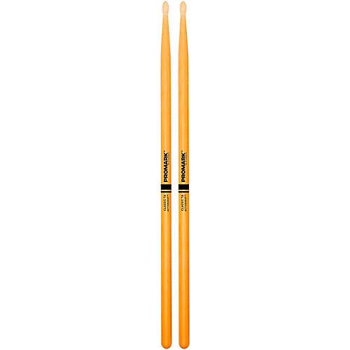 PROMARK Clear ActiveGrip Drum Sticks