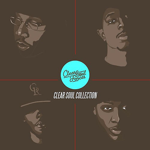 Alliance Clear Soul Forces - Clear Soul Collection