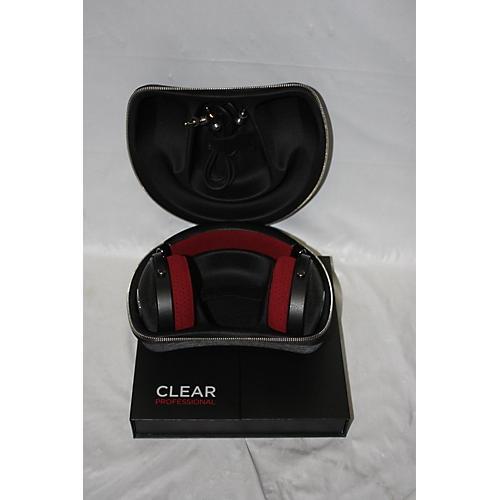 FOCAL Clear Studio Headphones