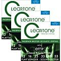 Cleartone Cleartone Coated Light Acoustic Guitar Strings Buy 2 Get One Free thumbnail
