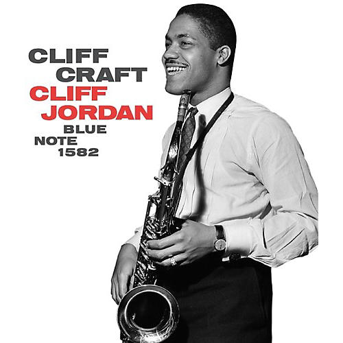 Alliance Cliff Jordan - Cliff Craft