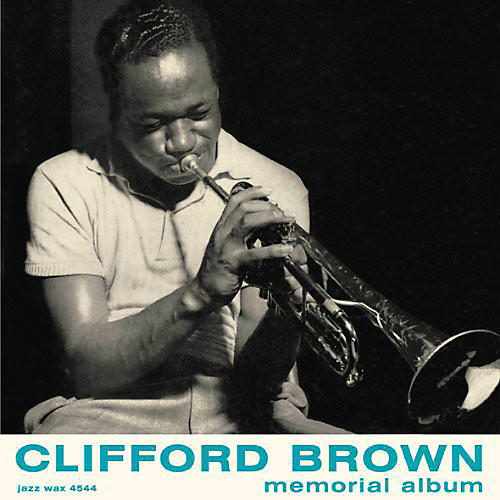 Alliance Clifford Brown - Memorial Album