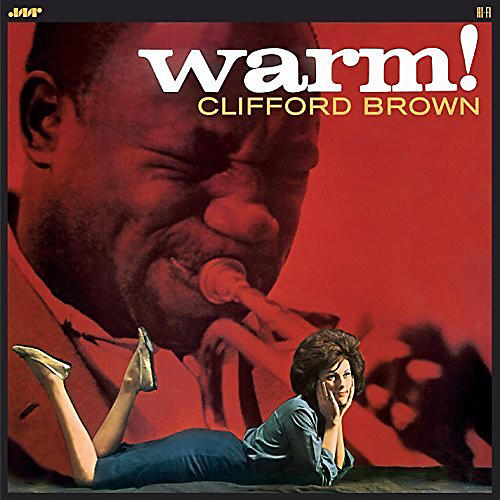 Alliance Clifford Brown - Warm