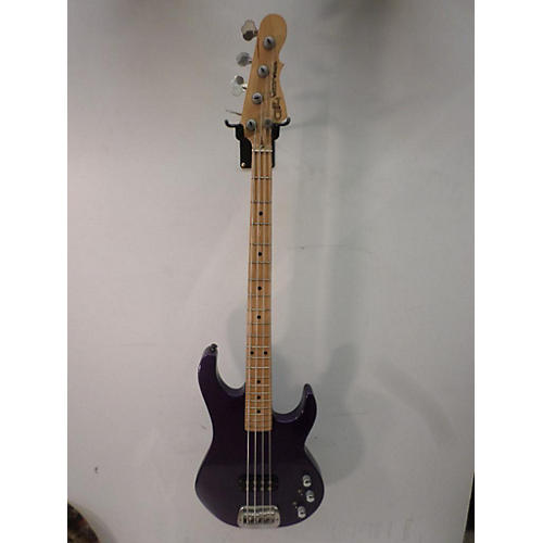 G&L Climax Electric Bass Guitar