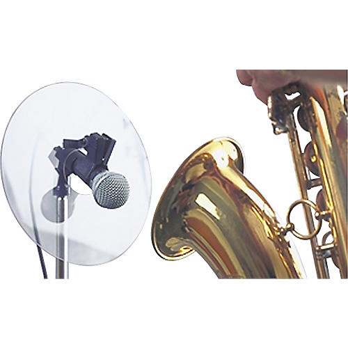 Morgan Clip-Mounting Woodwind Solid Note Bandit