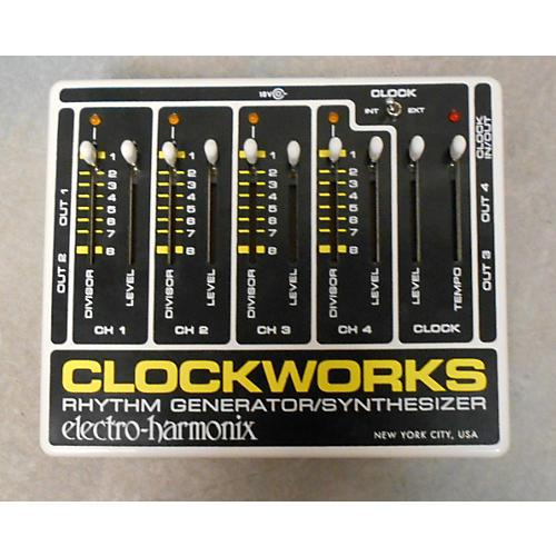 Electro-Harmonix Clockworks Synthesizer