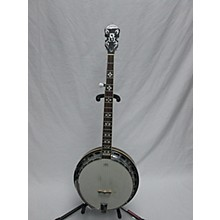 Epiphone Closed Back Banjo