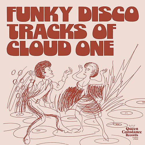 Alliance Cloud One - Funky Disco Tracks Of Cloud One