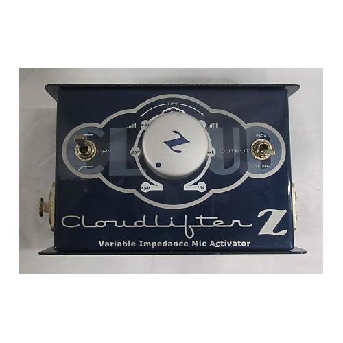 Cloud Cloudlifter-Z Microphone Preamp