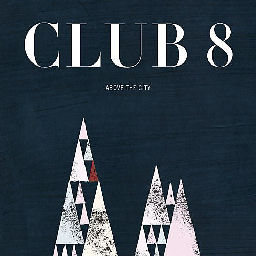 Alliance Club 8 - Above the City