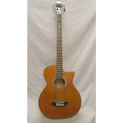 Michael Kelly Club Custom 4 Acoustic Bass Guitar